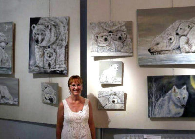 Expo-peinture-ours